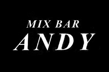 MIX BAR ANDY