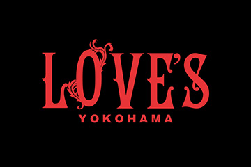 LOVE'S YOKOHAMA