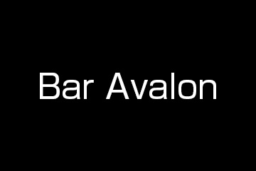 Bar Avalon